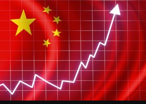 La contribution de la Chine à l'économie mondiale